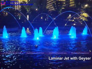 Súng phun nước Jumping Jet