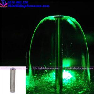 vòi phun hình chuông nước bell jet