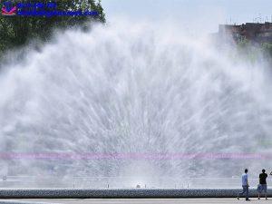 Vòi phun hình quạt Water Screen