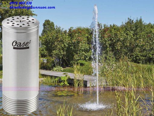 Vòi phun nước nghệ thuật Cluster Eco 3