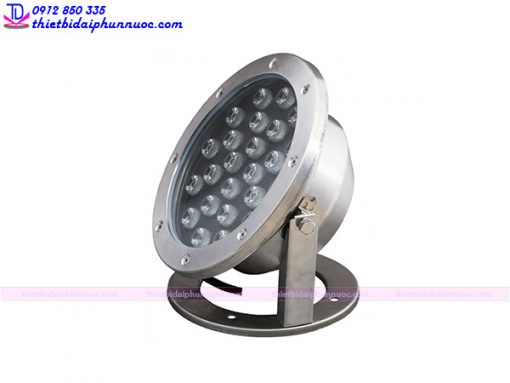 Đèn âm nước 24W 2