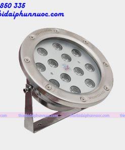 Đèn âm nước 36W - đèn Led dưới nước 1