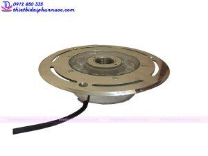 Đèn Led âm nước dạng bánh xe 12W, 36W