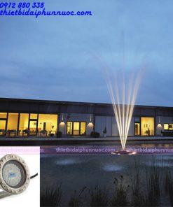Đèn Led chìm nước Profilux 370