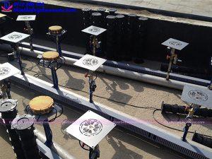 Đài phun nước âm sàn 2