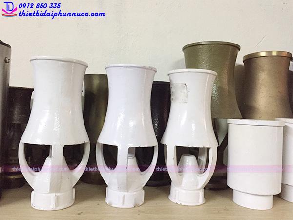 Vòi phun đài phun nước 7