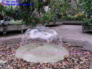 Vòi phun nước hình nấm 7