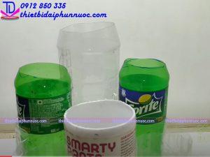 Cách làm đài phun nước bằng nhựa 2