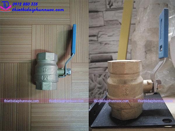 Bán vật tư phụ kiện đài phun nước 7