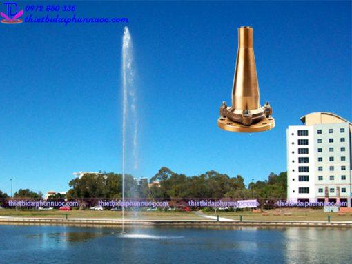 Béc phun cột nước lớn Lance Jet II 4