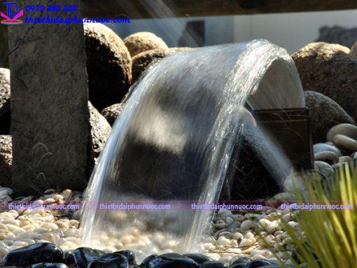 Đầu phun tạo hình quạt nước 5