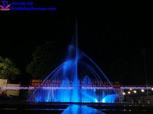 Nhạc nước Hà Giang 6