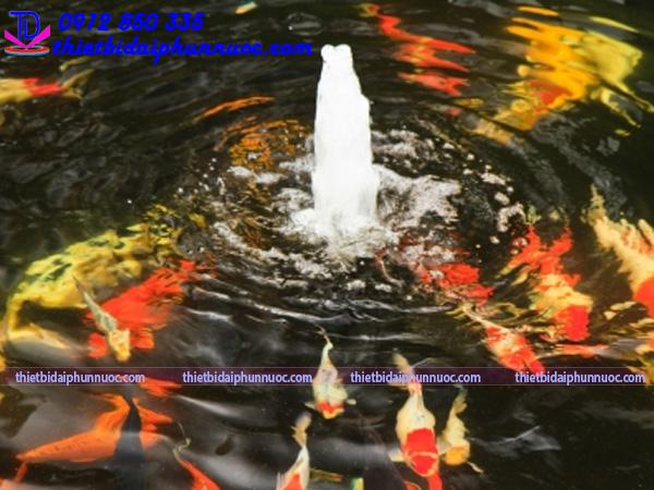Đèn âm nước hồ cá Koi đủ công suất 3W, 6W, 9W, 12W 11